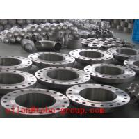 China ANSI, ASME, ASA, B16.5 LAP JOINT FLANGE	 Print The Page CLASS 150 / 300 / 600 / 900 / 1500 on sale