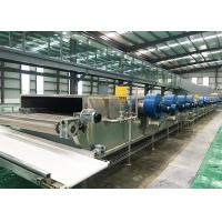 China High Tech Industrial Fruit Dryer Vibration Type Dewatering Machine on sale