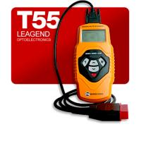 China can obdii code reader/compliant vehicles auto scanner for OBD2 & EOBD & JOBD - T55 on sale