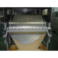 Quality PE Wax Pelletizer Wax Granulator Machine Cooling Coveyor Customized Voltage for sale
