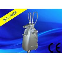 Ultrasonic Cavitation Body Slimming Machine For Skin Tightening Manufactures