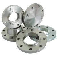 Buy cheap ASME Stainless Steel Tube Fittings SA182- 316 316L Stainless Steel Flange from wholesalers
