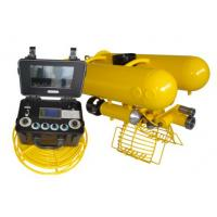 Underwater Suspension Manipulator VVL-XF-CY for Fishing,agriculture,salmon 2*700 lines camera Manufactures