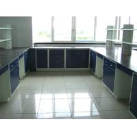 China All steel lab furniture productions for chemical laboratory equipment on sale