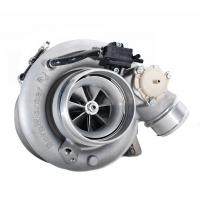 China DETROIT DIESEL KKK K31 BorgWarner Turbochargers 5331-988-6702 5331-988-6703 on sale