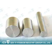 Ti6Al4V ELI Titanium Rod Bar For Surgical Implant Application With ASTM Standard Manufactures