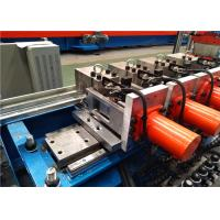 High Speed Metal Beam Roll Forming Machines , Purlin Roll Former Equipment Manufactures