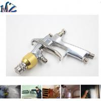 2017 New design Liquid Spiral Spray Gun for car and furniture painting big area high efficiency Manufactures