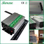 300W Off-Grid Inverter Grid Tie Solar Inverter 5kw , Car 12V to 240V Power Inverter Manufactures