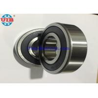 P0 Chrome Steel Gcr15 Precision Ball Bearing 20*52*15mm 6304 2RS For Conveyor Roller