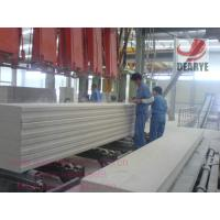 China Annual output 200000CBM light weight AAC block production line on sale