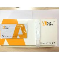 China Multi Drug Rapid Test Midstream for AMP / MET / COC / OPI / THC / PCP / MTD on sale