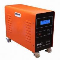 Pure Sine Wave Inverter System with LCD Display, Shows all Conditions, Easy to Move Anywhere Manufactures