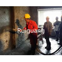 ready mix wet mortar spray machine plastering sprayers Manufactures
