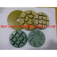 Concrete Grinding Pads/Tools for Stone Floor Restoration Manufactures