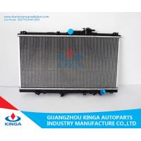 Car Aluminum Radiator For Honda Accord' 94-97 CD4 MT OEM 19010-PAA-A01 Manufactures