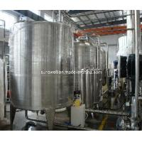 UF-30 Ultra-Filtration (UF) Water Treatment System Manufactures