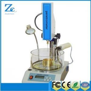 China A001 Automatic Asphalt Universal Penetrometer in lab test on sale
