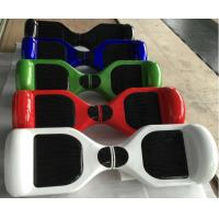 Battery Operated Bluetooth Self Balancing Scooter Free Shipping Manufactures