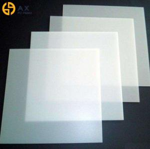 China LED Panel 5mm Impact Resistant PS Diffuser Sheet on sale