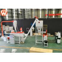 30KW Roller Feed Pellet Machine Small Poultry Feed Mill Equipment Manufactures
