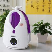 Novelty Ultrasonic Essential Oil Distiller Home Air Nozzle Diffuser Manufactures