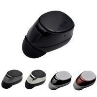 Mini Bluetooth 4.1 Stereo Wireless Headset mini7 Manufactures
