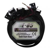 E85 CONVERSION KIT ETHANOL E85 KIT FUEL SYSTEM CONVERTER KIT WITH COLD START ASST., 6CYL Manufactures