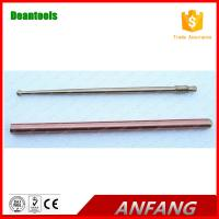 non sparking copper alloy portable hearing rod , hearing needle Manufactures