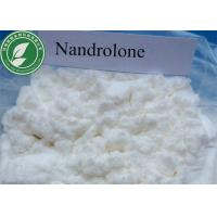CAS 434-22-0 Pharmaceutical Raw Steroid Powder Nandrolone For Muscle Growth Manufactures