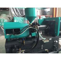 China Various Mold Cavity Abs Plastic Injection Molding Machine , Auto Injection Moulding Machines on sale