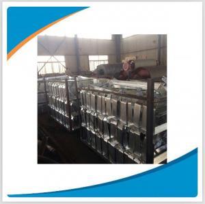 Steel bracket for transport belt, roller bracket/frame Manufactures