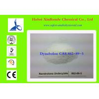 Oral / Injectable Pharmaceutical Intermediate Nandrolone Undecanoate DECA 862-89-5 Manufactures