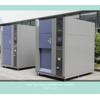 China Thermal Shock Environmental Simulation Chamber , Temperature Stability Test Chamber on sale