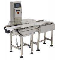 High Precision Weight Checking Machine , Hi Speed Checkweigher For Pharmaceutical Cartons Or Bottles Manufactures