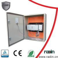 Back Up Generator ATS Control Panel Load Low Power Consumption High Security Manufactures