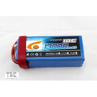 China UAV RC Helicopter lithium polymer battery pack  11.1v  25C  13000mah Size6484165 on sale