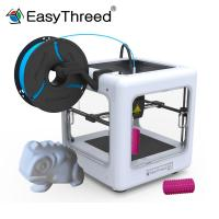 Easthreed Creative 3D Electronic New Year Best Gift DIY 3D Printer From China Manufacturer Manufactures