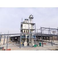 China Ring Die Poultry Feed Processing Plant For Producing Poultry And Livestock Feed on sale