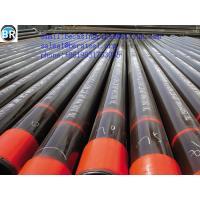 Buy cheap OCTG casing pipe,water based,OCTG casing N80q for oil drilling,Construction from wholesalers