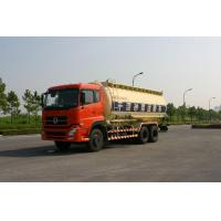 China Dongfeng 6x4 22cbm Dry Bulk Cement Truck on sale
