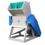 380v 50hz 3p Light Plastic Granulator Machine Capacity 80-1000kg/H Manufactures