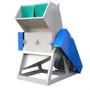 China 380v 50hz 3p Light Plastic Granulator Machine Capacity 80-1000kg/H on sale