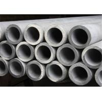 ASTM Mill Finish Stainless Steel Pipe , Cold Drawn Seamless Tube Manufactures