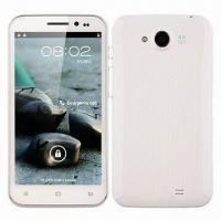 MTK6589 Quad Core Smartphones, 1G RAM+4G ROM, 1,280x720p, Dual Camera, 5-inch Capacitive Touchscreen Manufactures