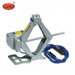 China Supply Manufacturer Car Electric Scissor Jack Manufactures