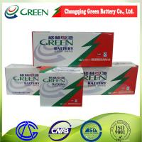 6V 4AH Riding mower battery/ Replacement Motorcycle Battery Manufactures