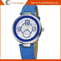 KM28 Blue Orange Pink Lady Watch PU Leather Original KIMIO Woman Watches Gift Wristwatch Manufactures