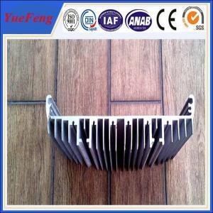 aluminium die casting radiator, aluminium extrusion profile alloy manufacturer Manufactures