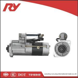 SK045 Electric MITSUBISHI Starter Motor SK045 Agricultural Machine Manufactures